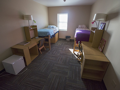 Residential College Residential Life Missouri S Amp T